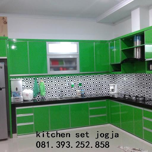 Kitchen Set Jogja